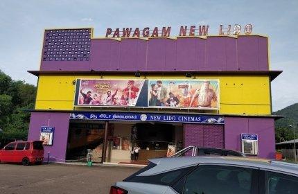 New Lido Cinemas Kluang cinema Kluang