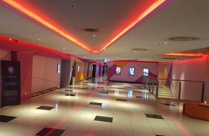 Paragon Cinemas Taiping Mall cinema Taiping