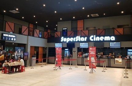 Superstar Cinema Segamat