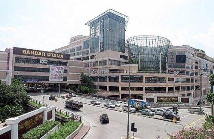 TGV 1 Utama cinema Selangor