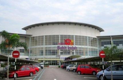 TGV AEON Bukit Indah