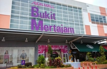 TGV AEON Bukit Mertajam cinema Penang