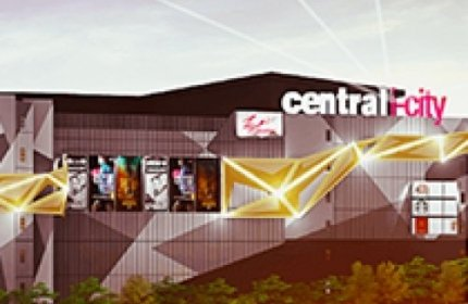 TGV Central i-City cinema Selangor
