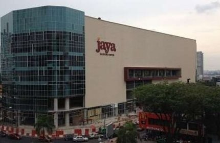 TGV Jaya Shopping Centre