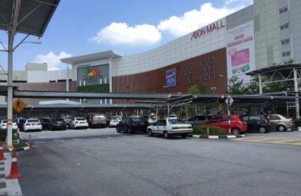 TGV AEON Ipoh Station 18 cinema Perak