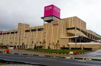 TGV AEON Mall Taiping cinema Perak