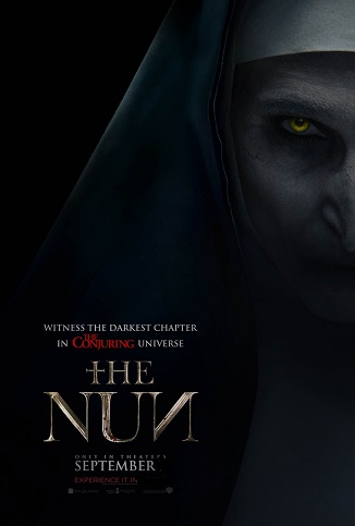 Image result for the nun malaysia