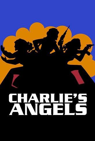 CHARLIE'S ANGEL