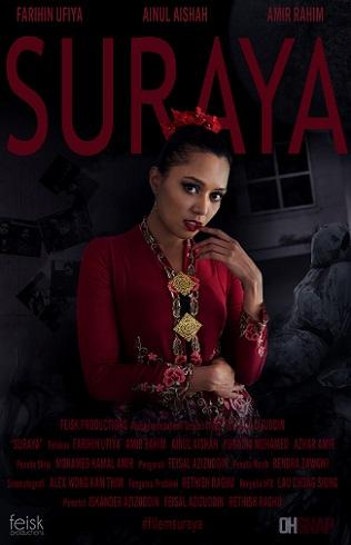 SURAYA