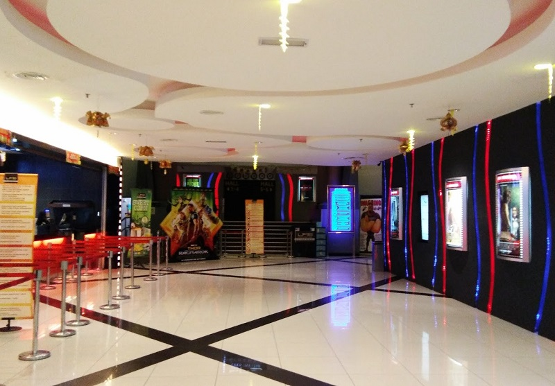 LFS BUKIT JAMBUL cinema Penang